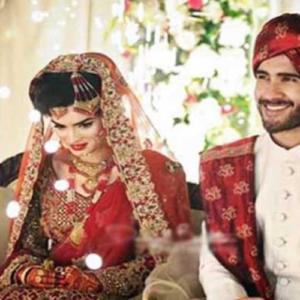 Feroze Khan Marriage