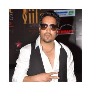 Mika Singh Singer