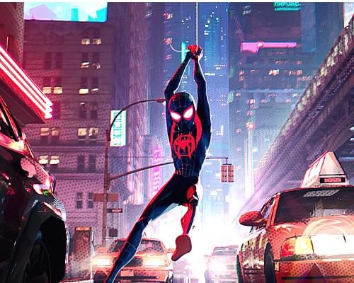 Spider-Man Movie
