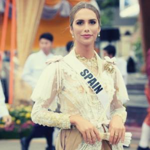 Miss Spain 2018
