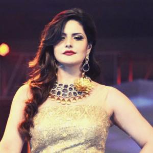 Zareen khan films