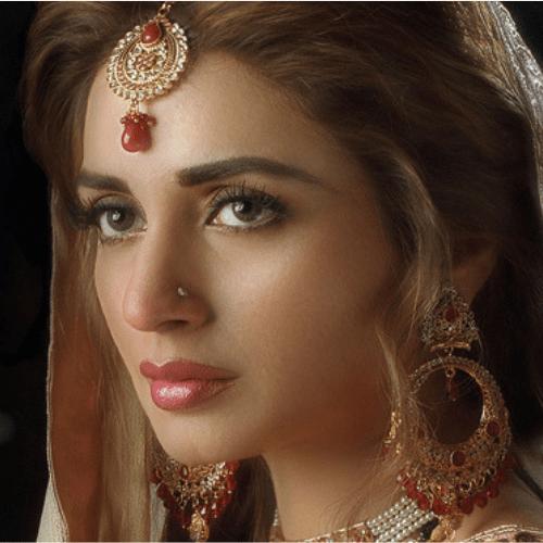 Iman Ali Model