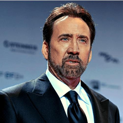 Nicolas Cage Movie