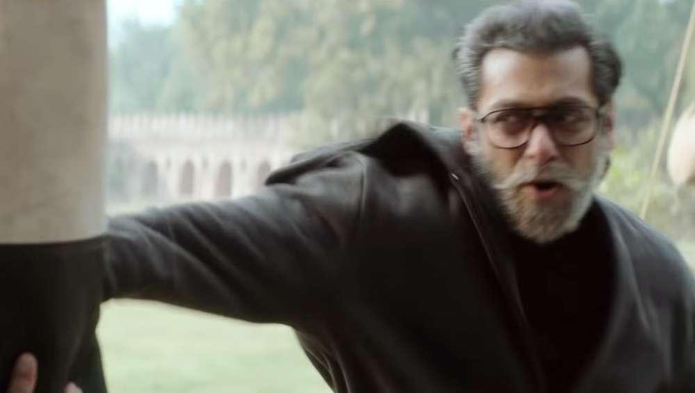 Salman Khan Bharat Movie