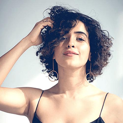 Sanya Malhotra Age