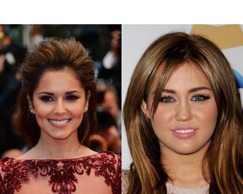 Celebrities Before and After Veneers