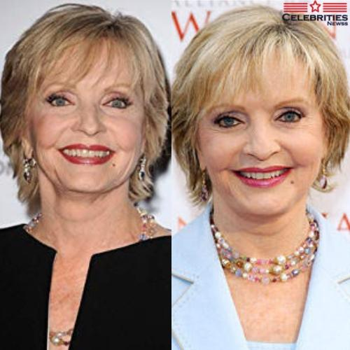 Florence Henderson Mullet Hairstyle