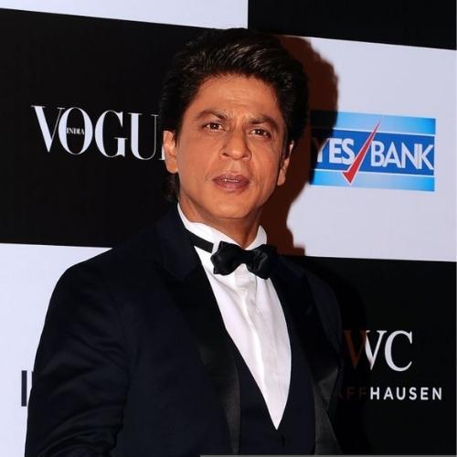 SRK Movies