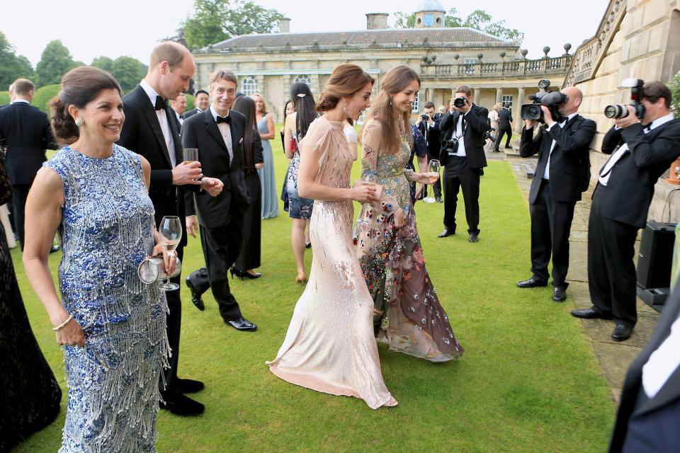 royal family names