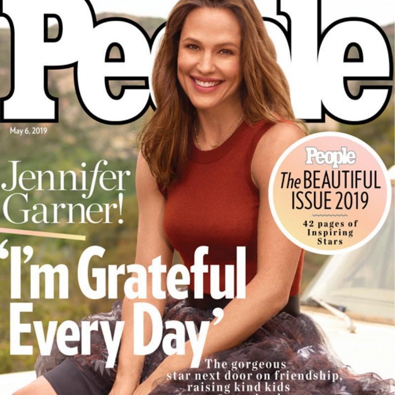 Jennifer Garner age