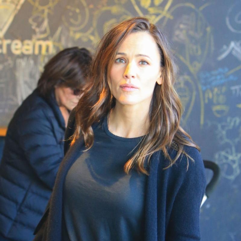Jennifer Garner husbandBen Affleck