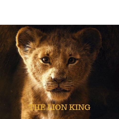 Lion King Trailer Full Released By Disney