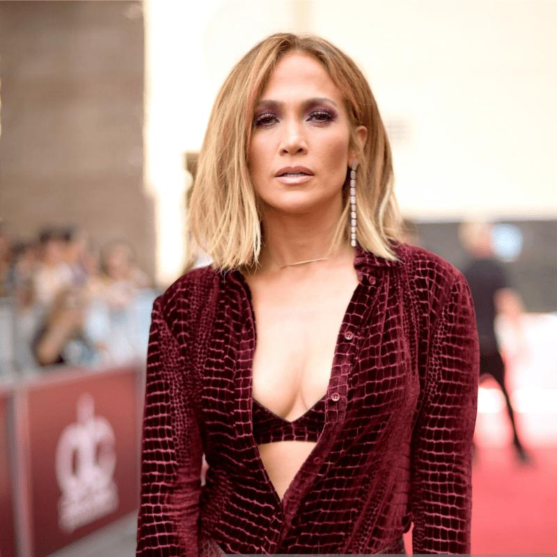 Jennifer Lopez worth