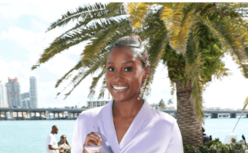 Issa Rae Net Worth