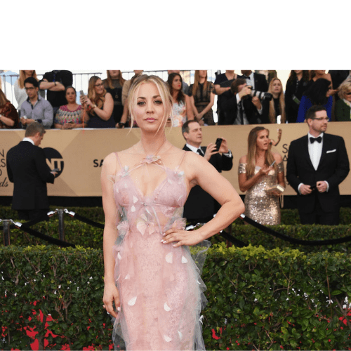 Kaley Cuoco Net Worth   Height Weight   Personal Life