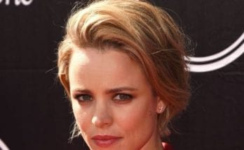 Rachel McAdams Net Worth