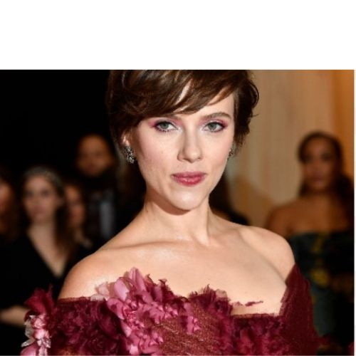Scarlett Johansson Net Worth Age Height Movies Celebrities Newss