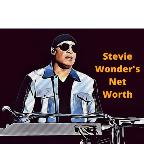 Stevie Wonder Net Worth in 2020