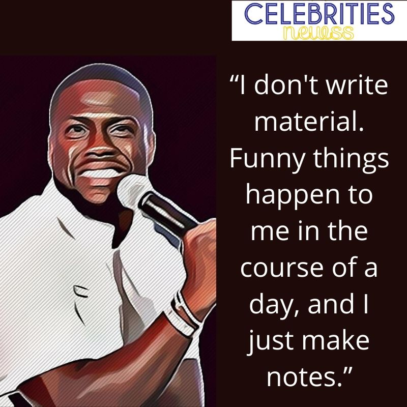 how tall kevin hart