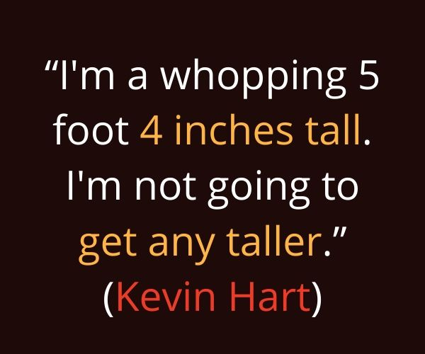 kevin hart best quotes
