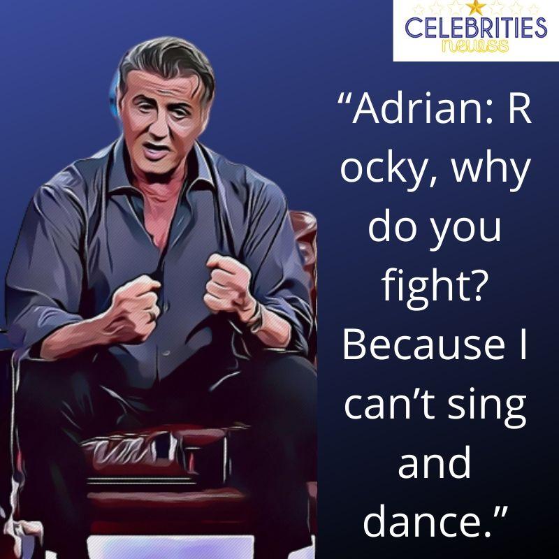 rocky balboa quotes inspirational