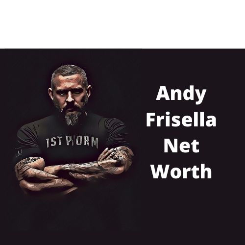 Andy Frisella Quotes | Motivational | Inspirational