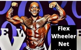 Flex Wheeler Net Worth