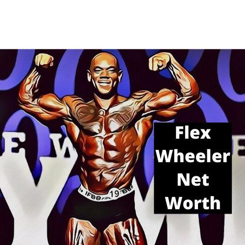 Flex Wheeler Net Worth, Wife, Leg, Amputation, Bodybuilding, Height