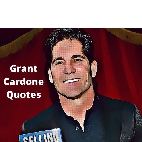 Grant Cardone Quotes | Motivational Quotes | 10X Quotes