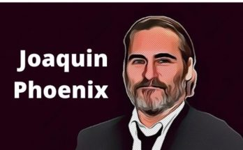 How Old IS Joaquin Phoenix