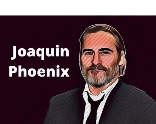 How Old IS Joaquin Phoenix