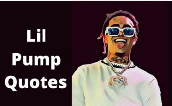 Lil Pump Quotes