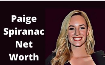 Paige Spiranac Net Worth