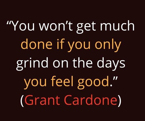 grant cardone best quotes