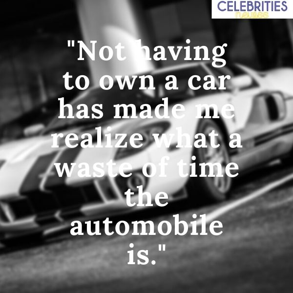 Quotes About Driver