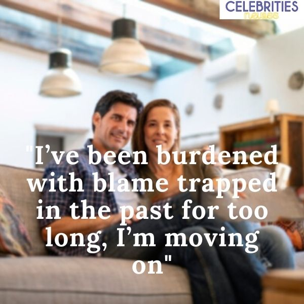 Best Moving On Quotes For Him