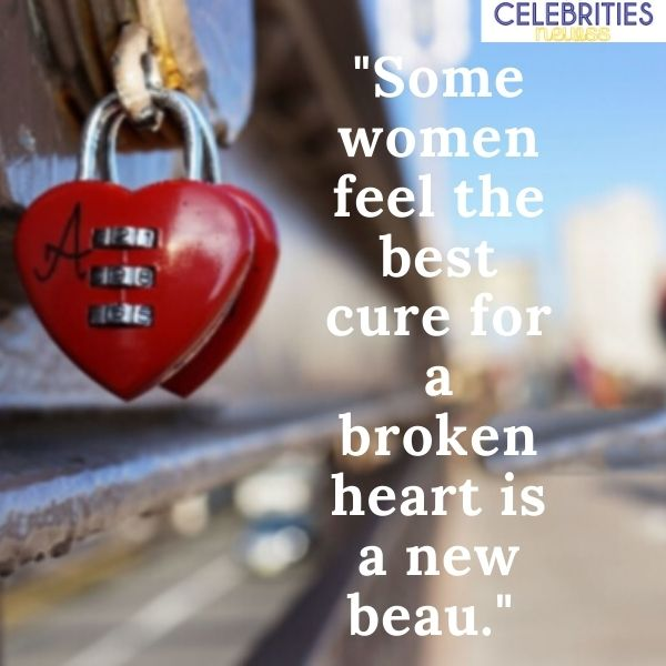 Moving On Quotes After Breakup