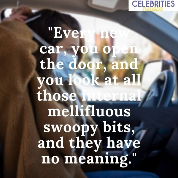 New Car Sayings Quotes
