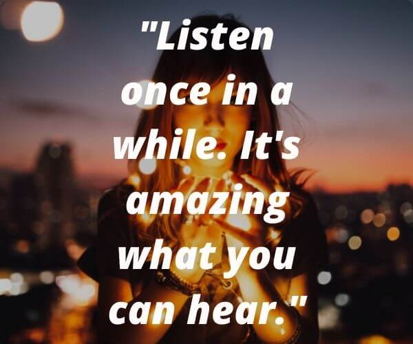 You Are Amazing Quotes For Women
