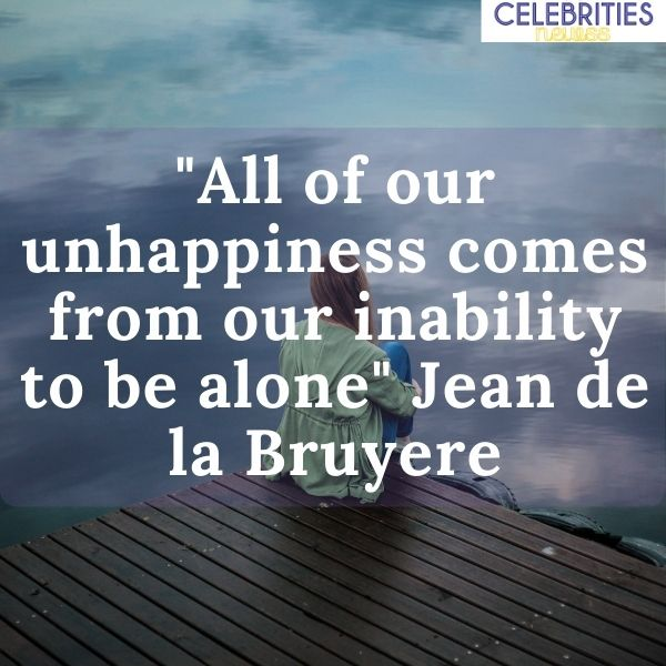 depression and loneliness quotes