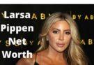 Larsa Pippen Net Worth