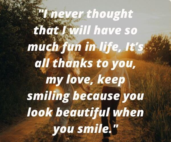 You Are Beautiful Quotes For Him